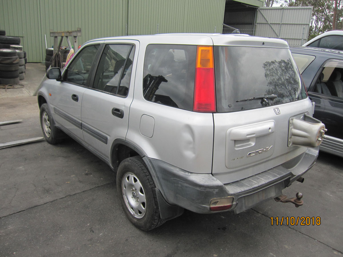 2000 HONDA CRV – VN 18075 Wrecking Parts Brisbane